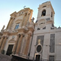 The Church of Saint Maria of the Aid